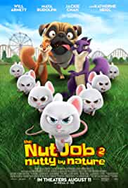 Watch Movie The Nut Job 2: Nutty By Nature (2017)