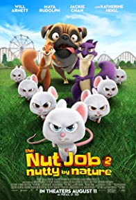 Primary photo for The Nut Job 2: Nutty by Nature