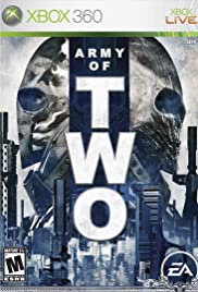 Army of Two(2008) Poster - Movie Forum, Cast, Reviews