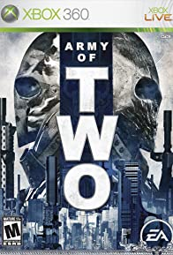 Primary photo for Army of Two