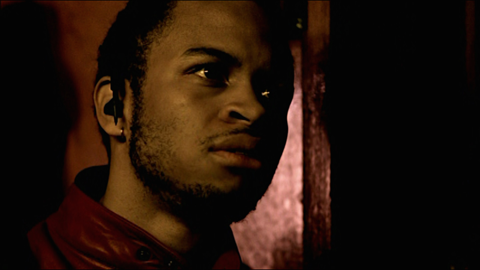 Eugene Byrd in One Point O (2004)