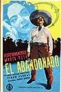 El abandonado (1949) Poster