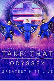 Take That - Greatest Hits Live (Concert) (2019)