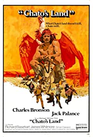 Chato's Land Poster - Movie Forum, Cast, Reviews