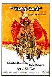 Chato's Land(1972) Poster - Movie Forum, Cast, Reviews