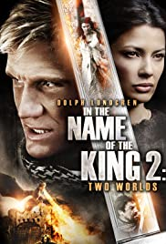 In the Name of the King: Two Worlds Poster