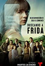 The Search for Frida