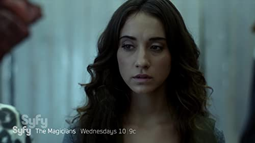 The Magicians: Plan B