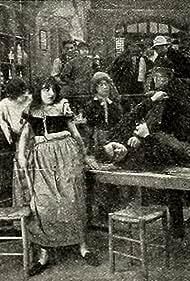 L'assaut de la terre (1913)