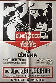 Cinéastes de notre temps (1964)