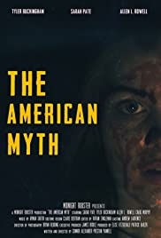 The American Myth Poster