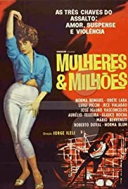 Women and Millions Poster