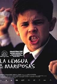 Manuel Lozano in La lengua de las mariposas (1999)