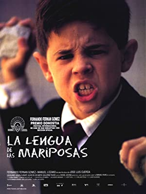La lengua de las mariposas 1999 with English Subtitles 9