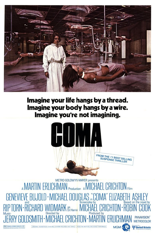 Coma (1978) - IMDb
