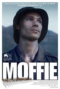 Moffieค่ายโหด รักซ่อนเร้น