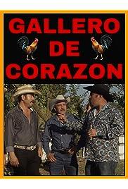 Gallero De Corazon