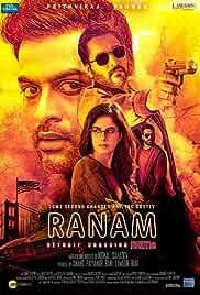 Watch Movie Ranam (2018)