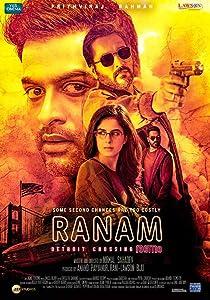 Watch full movies Ranam by Fellini T.P. [pixels]