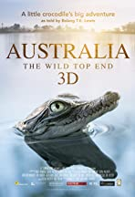 Australia's Great Wild North