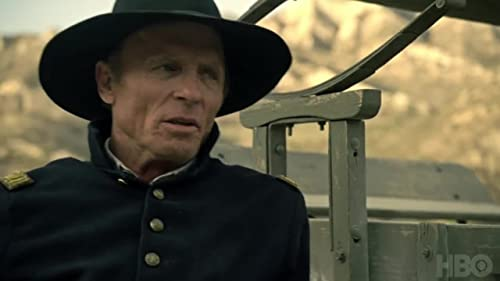 Westworld: Chestnut