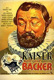 Císaruv pekar - Pekaruv císar (1955) Poster - Movie Forum, Cast, Reviews