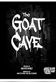 The Goat Cave Poster