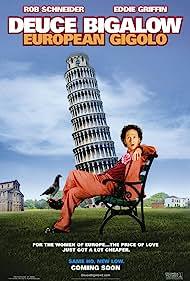 Rob Schneider in Deuce Bigalow: European Gigolo (2005)