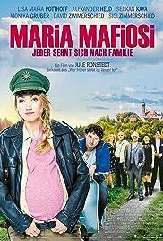 Maria Mafiosi Poster
