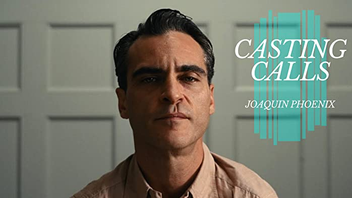 From the Man in Black to the Clown Prince of Crime, Joaquin Phoenix is behind a bevy of celebrated big screen roles. Here's how some parts came to be, and how others came and went.