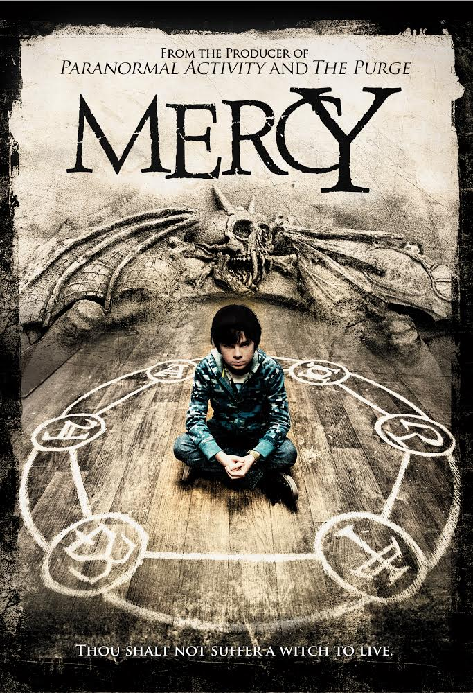 Mercy (2014) Hindi Dubbed