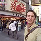"Season 2, episode 11 of J-Trip Plan ""An Ancient Capital of Gold & Fun Scenes in Downtown Osaka"" (2017)"