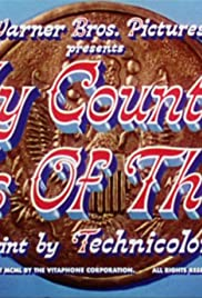 My Country 'Tis of Thee Poster