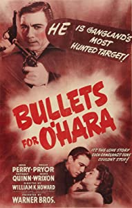 New english movie to watch Bullets for O'Hara by Harry Horner [1920x1080]