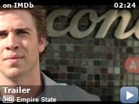 empire state movie 1987