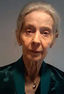 Vivien Bridson Picture