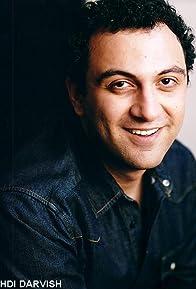 Primary photo for Mehdi Darvish
