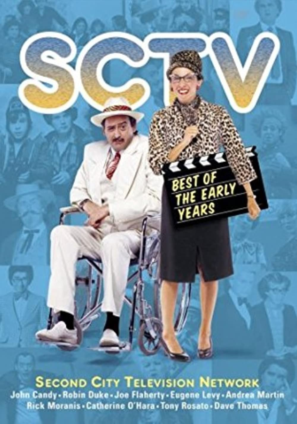 The Best of SCTV (TV Special 1988) - IMDb