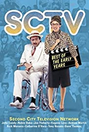 The Best of SCTV Poster