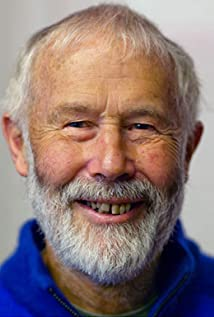Chris Bonington Picture