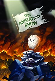 The Animation Show Poster