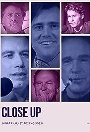 Close Up Poster