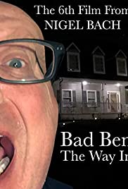 Bad Ben: The Way In Poster