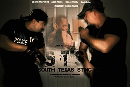 Movies mp4 video download South Texas Sting [1080p]
