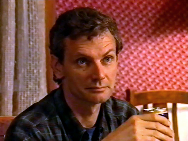 Richard Moir in Law of the Land (1993)