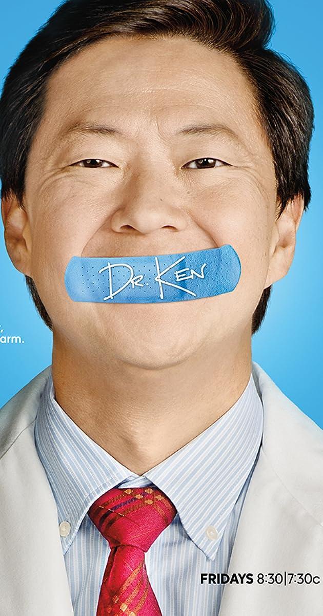 Dr  Ken (TV Series 2015–2017) - IMDb