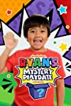 Ryan's Mystery Playdate (2019)