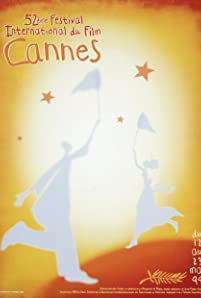 1999 Cannes Film Festival poster