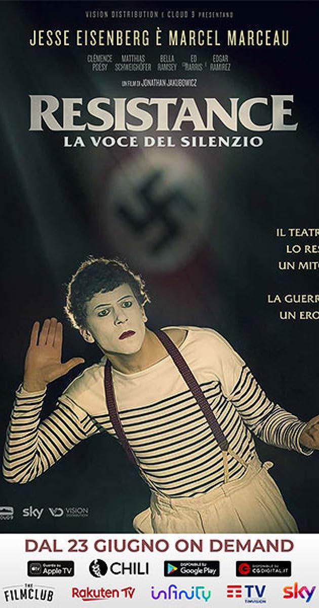 Subtitle of Resistance