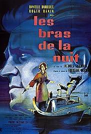 Les bras de la nuit Poster